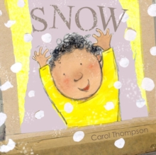 Snow, Board book Book