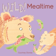 Mealtime, Board book Book
