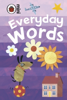 Early Learning: Everyday Words, Hardback Book