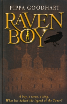 Raven Boy : A Tale of the Great Fire of London, Paperback Book