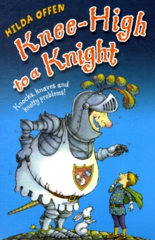 Knee-High to a Knight, Paperback Book