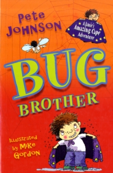 Bug Brother, Paperback Book
