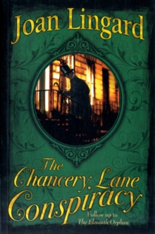 The Chancery Lane Conspiracy, Paperback Book