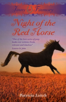 Night of the Red Horse, Paperback Book