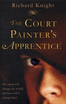 The Court Painter's Apprentice, Paperback Book