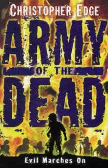 Army of the Dead, Paperback Book