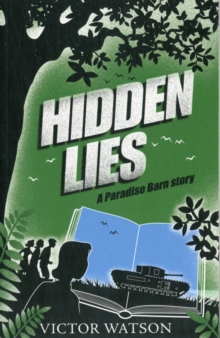 Hidden Lies, Paperback Book