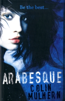Arabesque, Paperback Book