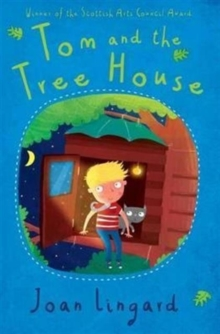 Tom and the Treehouse, Paperback Book