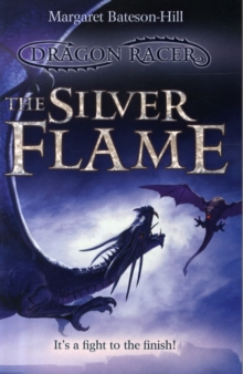 The Silver Flame, Paperback Book