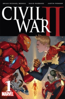 Civil War II, Paperback Book