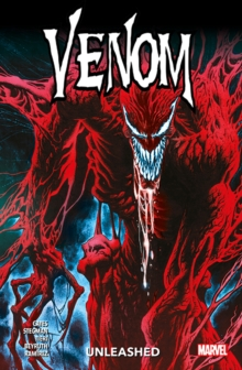 Venom Vol. 3: Unleashed, Paperback / softback Book