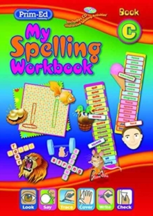 My Spelling Workbook : Book C, Mixed media product Book