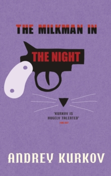 The Milkman in the Night, Paperback Book