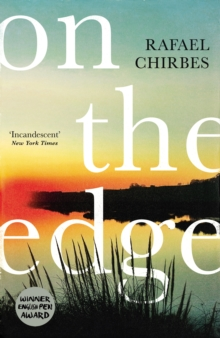 On the Edge, Hardback Book