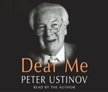 Dear Me - CD, CD-Audio Book