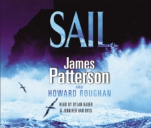 Sail, CD-Audio Book