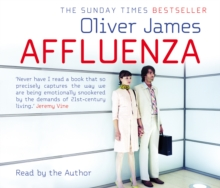 Affluenza, CD-Audio Book