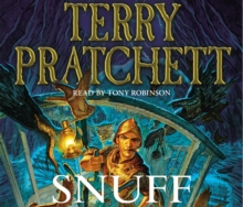 Snuff : (Discworld Novel 39), CD-Audio Book