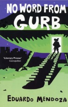 No Word from Gurb, Paperback Book
