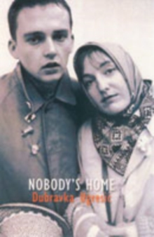 Nobody's Home, Paperback Book