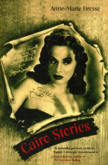 Cairo Stories, Paperback Book