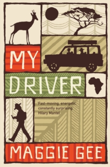 My Driver, Paperback / softback Book
