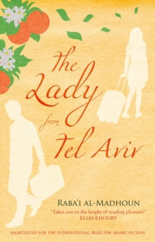 The Lady from Tel Aviv, Paperback Book