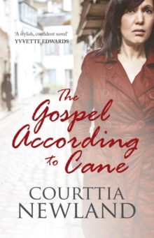 The Gospel According to Cane, Paperback Book