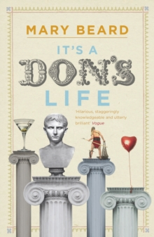 It's a Don's Life, Paperback Book