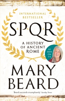 SPQR : A History of Ancient Rome, Paperback Book