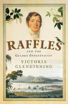 Raffles : And the Golden Opportunity, Paperback Book