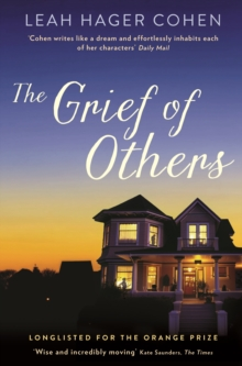 The Grief of Others, Paperback Book
