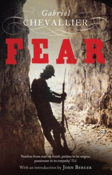 Fear, Paperback Book