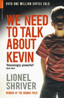 We Need to Talk About Kevin, Paperback Book