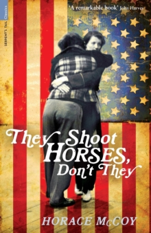 They Shoot Horses, Don't They?, Paperback Book