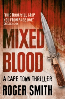 Mixed Blood, Paperback Book
