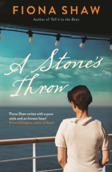 A Stone's Throw, Paperback Book