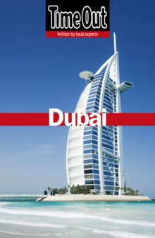 Time Out Dubai City Guide, Paperback Book