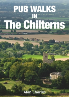 Pub Walks in the Chilterns, Paperback Book