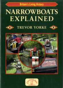 Narrowboats Explained, Paperback Book
