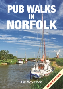 Pub Walks in Norfolk, Paperback Book