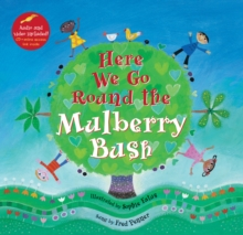 Here We Go Round the Mulberry Bush, Wallet or folder Book