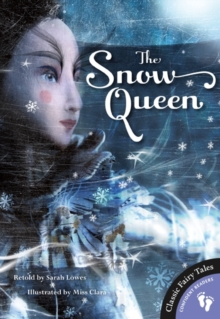 The Snow Queen, Paperback Book