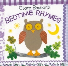 Clare Beaton's Bedtime Rhymes, Board book Book