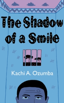 The Shadow of a Smile, Paperback Book