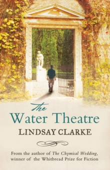 The Water Theatre, Paperback Book