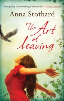 The Art of Leaving, Paperback Book
