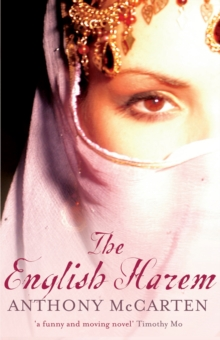 The English Harem, Paperback Book
