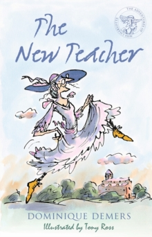 The New Teacher, Paperback Book